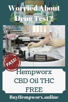 13 Best CBD Oil and Drug Tests images in 2019   Drug test