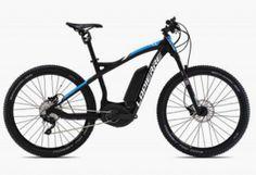 Lapierre to Unveil Electric Mountain Bike at Sea Otter Classic - Sports et équipements - Velo - Lapierre