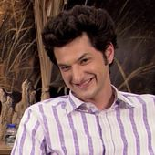 """Which """"Parks And Recreation"""" Character Are You... jean ralphio"""