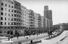 Fotos antiguas de Madrid - Página 8 - ForoCoches