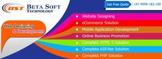 #Website #Design and #Development