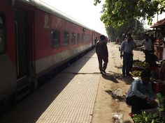The Ranchi-Rajdhani Ac 3 tier The Rajdhani is a legendary train service in India known for its hospitality and punctuality. But for an eighteen hour overnight journey should you or should you not book a seat in its AC 3 tire coach, meant for the general class. See now