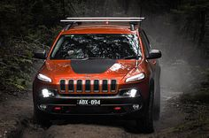 JeepCherokeeClub.com Cherokee of the Month Contest Winner - September 2015 - 2014 - 2015 Jeep Cherokee Forums