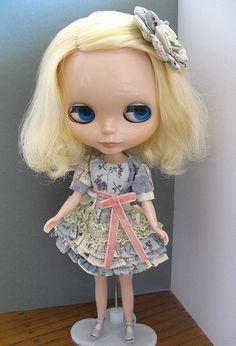 Muñecas Y Accesorios Blythe Disco Boogie Neo Ebl Mold 2001 Doll **sale**!