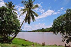 Huallaga River - Perù - Wikipedia