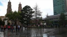 Prevé SMN 80% de probabilidad de tormentas intensas en Chihuahua   El Puntero
