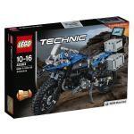 Prezzi e Sconti: #Lego 42063 technic bmw r 1200 gs adventure  ad Euro 54.99 in #Lego #Giocattoli mondo lego lego