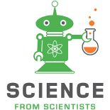 Science from Scientists strives to improve science and technology awareness in local middle school and late elementary students