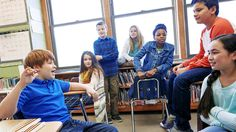 In Language Classrooms, Students Should Be Talking http://sco.lt/...
