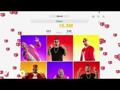 35 Ideas De J Balvin Canciones Jbalvin Canciones Youtube