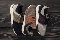 New Balance 247 Autumn 2017 Luxe Pack - EU Kicks: Sneaker Magazine