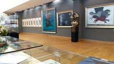Süleyman Saim Tekcan sergisini Galeri Işık'ta 23 Mayıs'a kadar ziyaret edebilirsiniz!