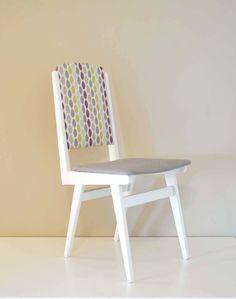 כסא וינטג מחודש | 180 שקלים | מרמלדה2