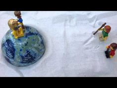 Jewish Humor Central: The Lego Passover Movie - A New Retelling for a New Generation