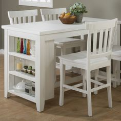 Shop Wayfair For Kitchen Dining Tables To Match Every Style And Budget Enjoy Free Counter Height