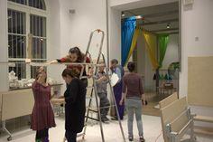 O! Kolekcja i prace na wysokościach  #muzeumdladzieci #childrensmuseum #kidsmuseum #kidsinmuseum #ethnomuseuminwarsaw