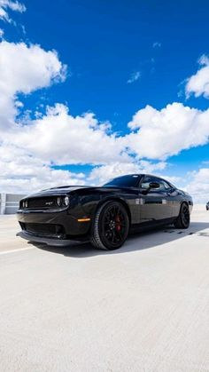 #Dodge Challenger#