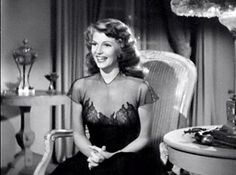 Hayworth, Rita ''You Were Never Lovelier'',  1942
