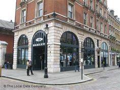 oakley shops london