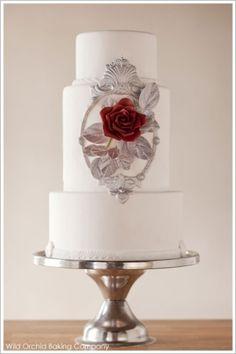 Half Baked � The Cake Blog by Fiona Palumbo