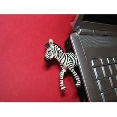 Exotic Zebra Treasures