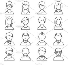 15 Cool Images of Person Icon Black And White. Awesome Person Icon Black and White images. Human Clip Art Black and White Group People Icon People Icon Black and White People Icon Black and White Black and White Vector People Icons Black And White People, Black N White Images, Minimalist Business Cards, Business Card Logo, Web Design, Icon Design, Graphic Design, Business Illustration, Pencil Illustration