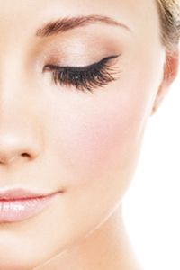 When lashes are applied correctly, they make every girl love the way she looks, which makes her feel more confident for big nights out or special occasions, like her wedding day.