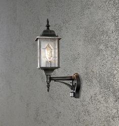 Wandlamp Konstsmide Milano 7268-759 - Konstsmide - Lamp123.nl