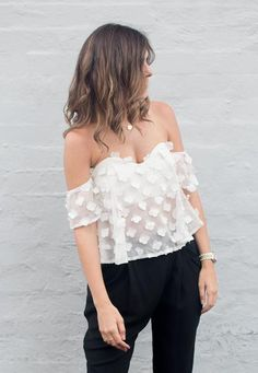 Street Chic, Street Style, 30th, Off Shoulder Blouse, Collections, News, Check, Shopping, Women