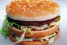 Calorie counts don't stop poorer people eating fast food, research shows