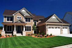 2868 sq ft House Plan 51-286
