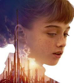 11 Reasons Why You Should See Tomorrowland (And They're All Breakout Star Raffey Cassidy) | moviepilot.com