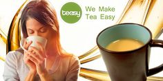 One of the greatest benefits of drinking tea is having access to great flavors without the guilt of consuming unwanted calories. http://www.teasyteas.com/