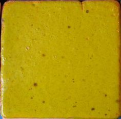 Carreau émaillé Vert Olive