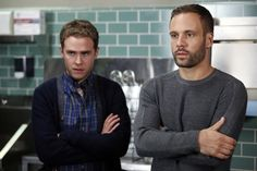Leo Fitz, Lance Hunter || AOS 2x11 Aftershocks || 736px × 490px || #promo || Source Resolution: 1,000px × 666px