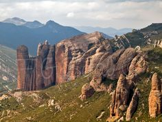Spain Road Trip, Kingdom Of Heaven, Monument Valley, Mount Rushmore, Mountains, Space, Nature, Travel, Zaragoza