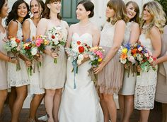 A Sophisticated Food Truck Wedding - photo by Majesta Patterson http://ruffledblog.com/a-sophisticated-food-truck-wedding