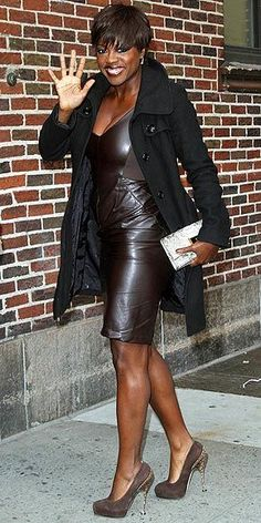 43 Things You Don't Know About Viola Davis http://zntent.com/43-things-you-dont-know-about-viola-davis/
