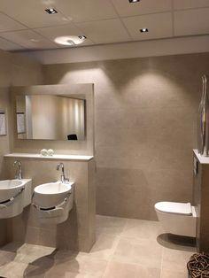 badkamer #bathroom www.eurobad.nl | Badkamer Tegels | Pinterest