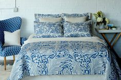 The Charleston Collection-saw them on UNC TV the concept of bringing industry back to the USA is worth supporting Baby Wraps, Charleston, Home Accessories, Comforters, Bedroom Ideas, Bedding, Bring It On, Concept, Colours