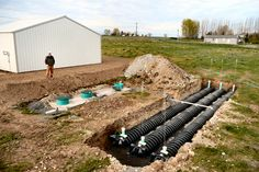 septic system design best septic site with many diagrams Septic System Service, Diy Septic System, Septic Tank Systems, Septic Tank Design, Septic Tank Installation, Plumbing Installation, Septic Tank Repair, Septic Inspection, Water Drainage System
