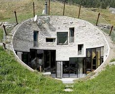 underground shipping container homes - google search   cool