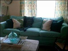 Ektorp sofa Cover Pattern