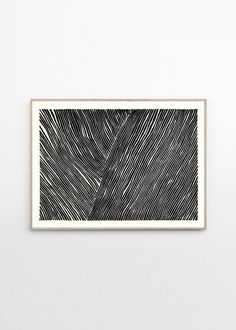 THE LINE collection / no. 01 by Hein Studio | Poster from theposterclub.com