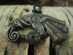 lepuslunar: Odin's Eagle. Own photo.