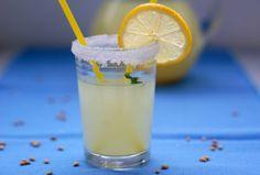 Arpalı limonata