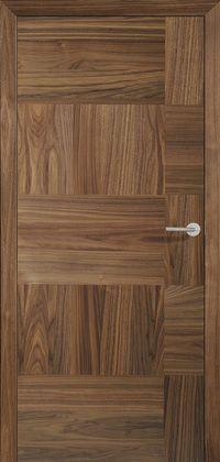 DANA Innentüren | Furnierdesigntüren | Aristo Bedroom Door Design, Door Design Interior, Contemporary Doors, Modern Door, House Doors, Room Doors, Wood Front Doors, Wooden Doors, Wooden Main Door Design