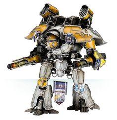 Titans!