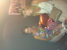 Evento Manhattan to Barcelona: Judit entrevistando a Carla de Bulgaria