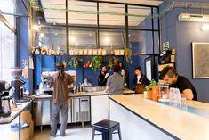 Satan's Coffee Corner - Barcelona